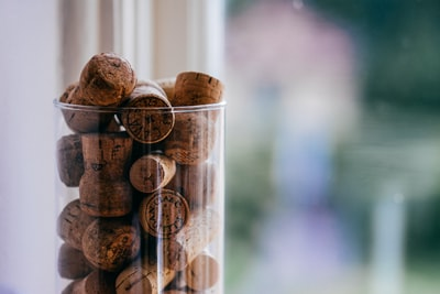 Wine rack cabinet: A new craft